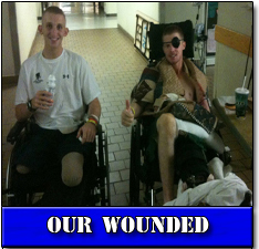 Our Wounded